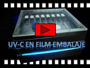UV-C-Film-300
