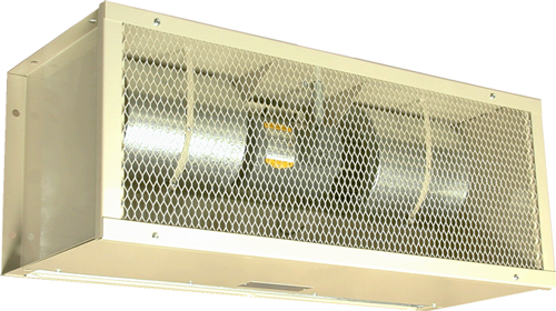 cortinas de aire
